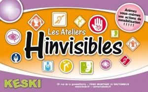 Ateliers Hinvisibles KESKI